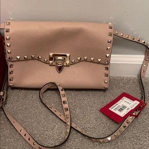 BN VALENTINO medium shoulder bag